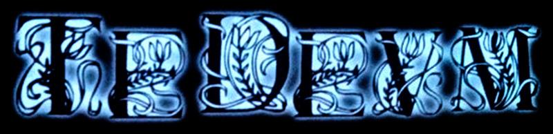 Te Devm - Logo