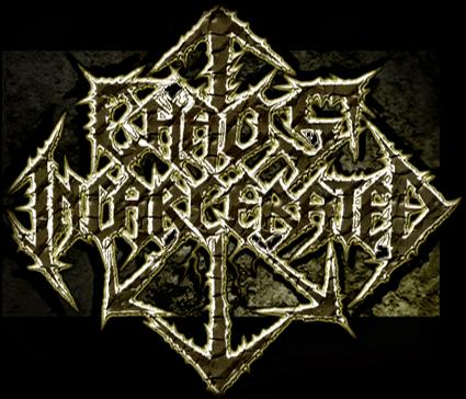 Chaos Incarcerated - Logo