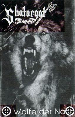 Shatargat - Wölfe der Nacht