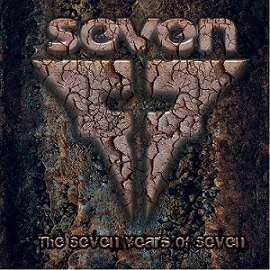 Seven - The Seven Years of Seven