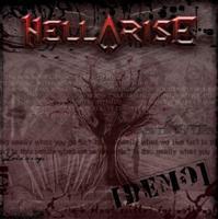 HellArise - Human Disgrace