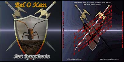 Bel O Kan - Ant Symphonia