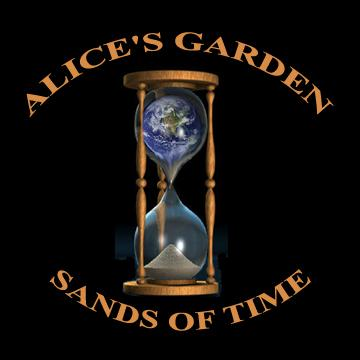 Alice's Garden - Sands of Time