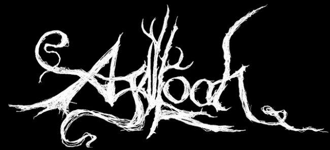 Agalloch - Logo
