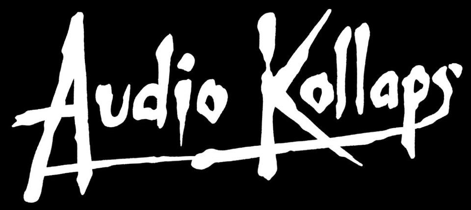 Audio Kollaps - Logo