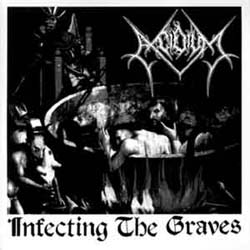 Excidium - Infecting the Graves