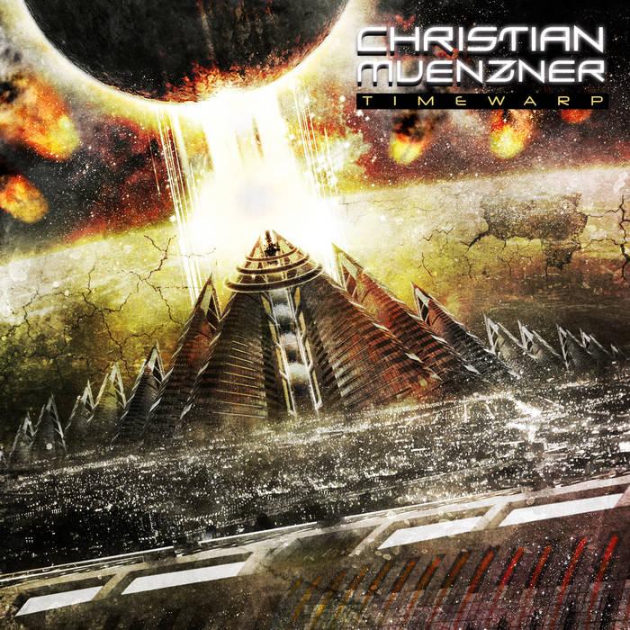 Christian Muenzner - Timewarp
