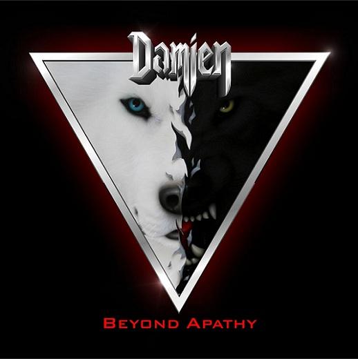Damien - Beyond Apathy