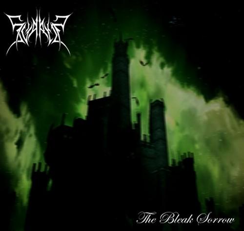 Svarte - The Bleak Sorrow