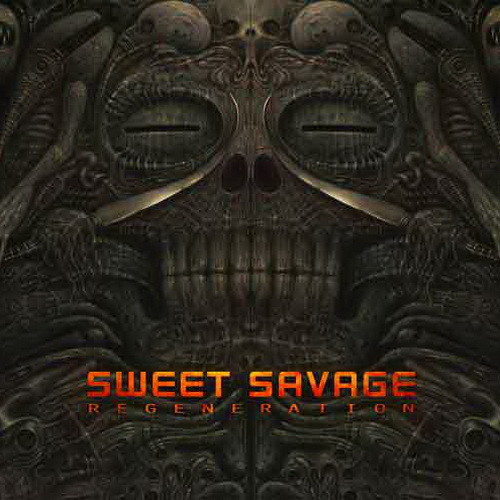 Sweet Savage - Regeneration