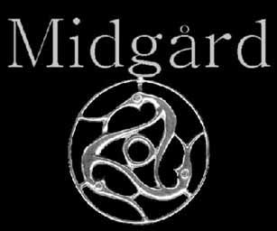 Midgård - Logo
