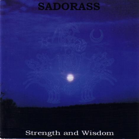 Sadorass - In The Chill Of The Dark Forgotten Forests