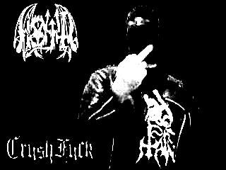 Hoyt - CrushFuck