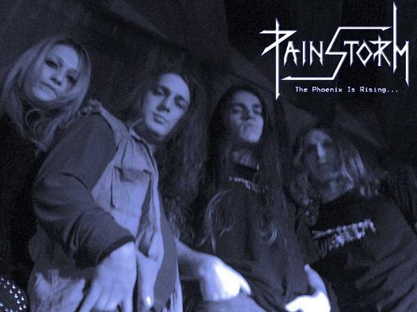 Painstorm - Photo