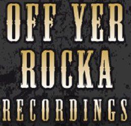 Off Yer Rocka Recordings