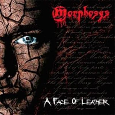 Morphosys - A Face of Leather