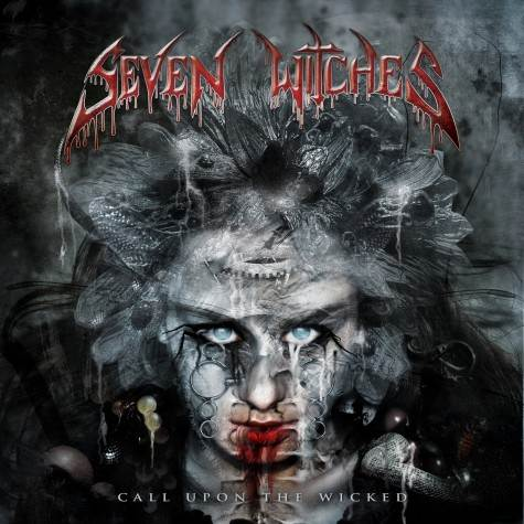 Seven Witches - Call upon the Wicked