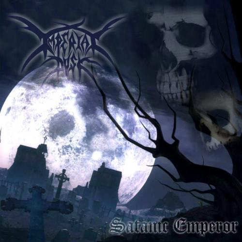 Imperial Dusk - Satanic Emperor