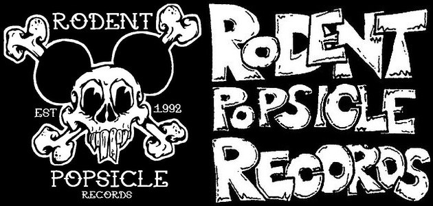 Rodent Popsicle Records
