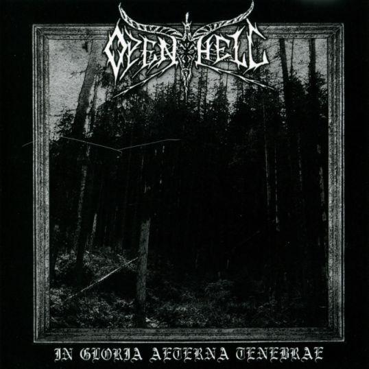Open Hell - In Gloria Aeterna Tenebrae