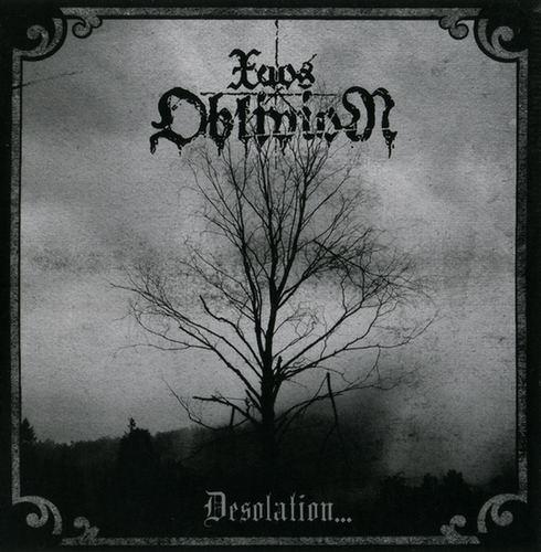 Xaos Oblivion - Desolation...