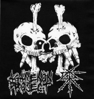 54R - Agamenon Project / 54R