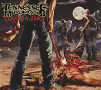 Tennessee Murder Club - Carving a Legacy