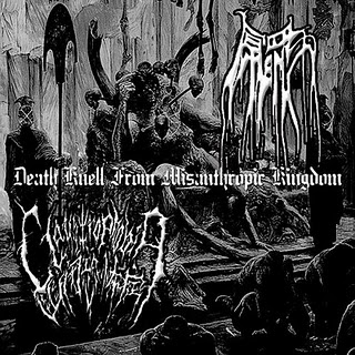 原罪 - Death Knell from Misanthropic Kingdom