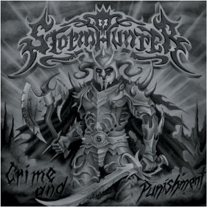 Stormhunter - Crime and Punishment
