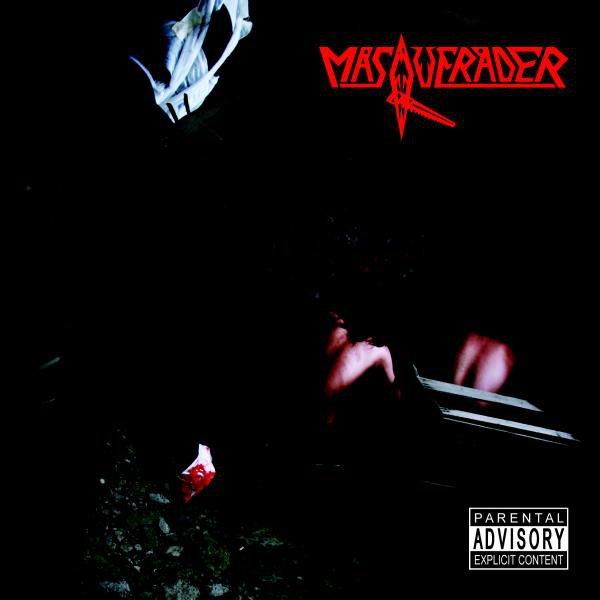 Masquerader - Masquerader