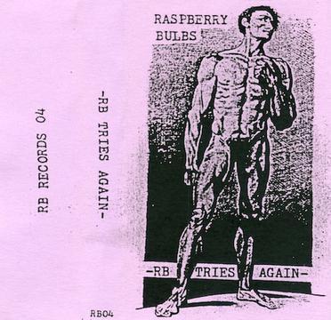 Raspberry Bulbs - RB Tries Again