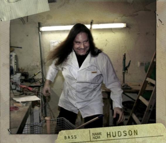 """Harald Schmitt """"Hudson"""""""