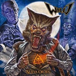 Wild - La nueva orden