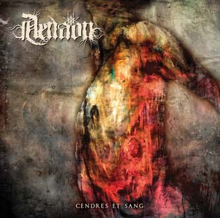 Aenaon - Cendres et sang