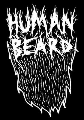 Human Beard