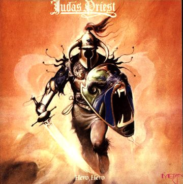 Judas Priest - Hero, Hero