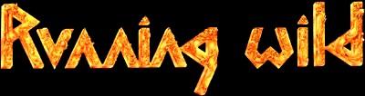 Running Wild - Logo