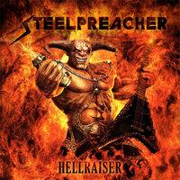 Steelpreacher - Hellraiser