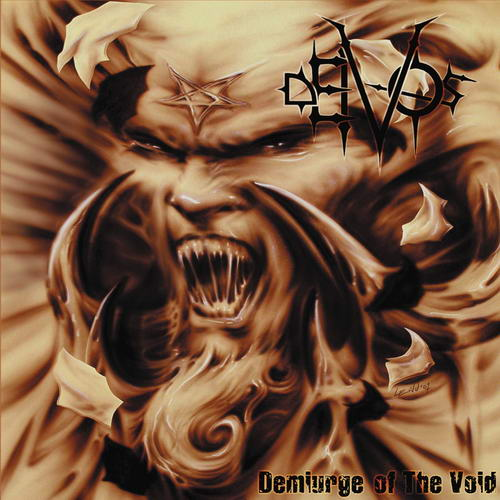 Deivos - Demiurge of the Void