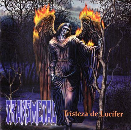 Transmetal - Tristeza de Lucifer