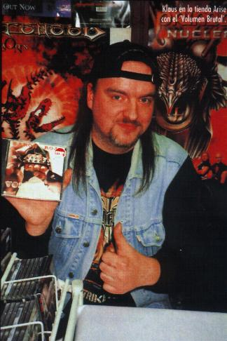 Klaus Sperling