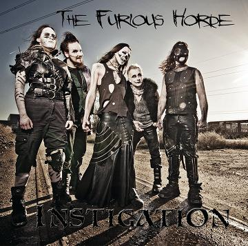 The Furious Horde - Instigation