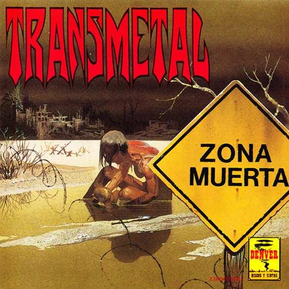 Transmetal - Zona muerta
