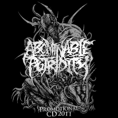 Abominable Putridity - Promotional CD 2011