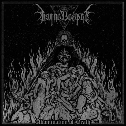 Insane Vesper - Abomination of Death