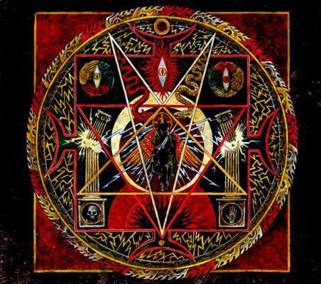Avichi - The Devil's Fractal
