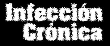 Infección Crónica - Logo
