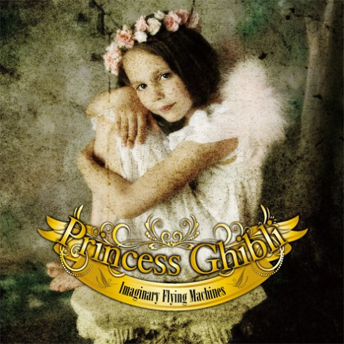 Disarmonia Mundi / Blood Stain Child / Destrage / Living Corpse - Princess Ghibli