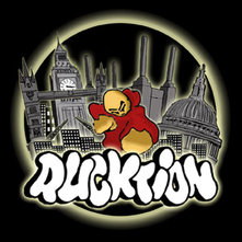 Rucktion Records