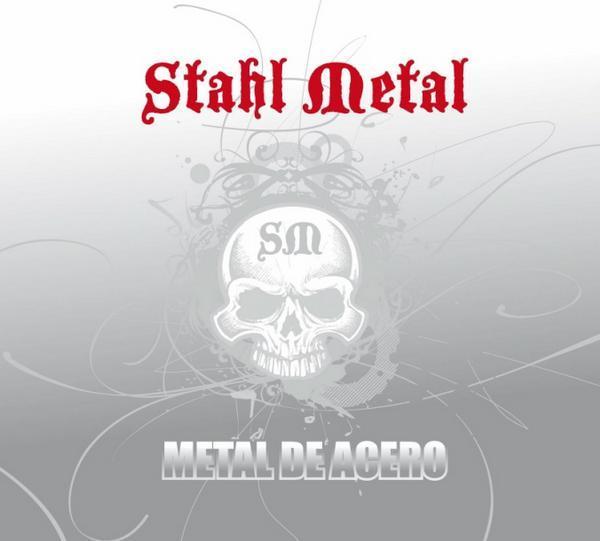 Stahl Metal - Metal de acero